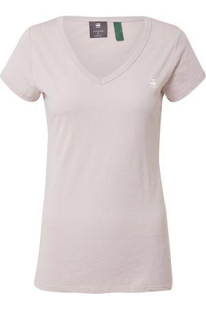 G-Star Kvinna T-shirts - T-shirt 'Eyben