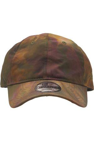 New Era Man Kepsar - 9twenty Dye Wash Nylon Baseball Hat