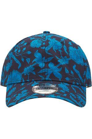 New Era Man Kepsar - Floral Navy 9twenty Baseball Hat