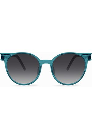 Cosee Man Solglasögon - C-001 TIMES Gradient Grey Shield Polarized Solglasögon