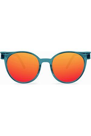 Cosee C-001 TIMES Orange Mirror Shield Polarized Solglasögon