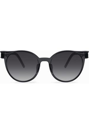 Cosee C-001 TIMES Gradient Grey Shield Polarized Solglasögon