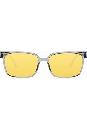 Cosee Man Solglasögon - C-002 SENSES Copper Mirror Shield Polarized Solglasögon