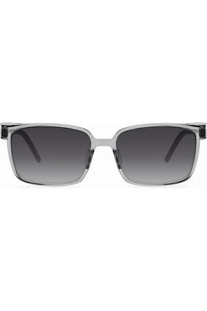 Cosee C-002 SENSES Gradient Grey Shield Polarized Solglasögon