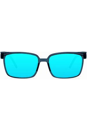Cosee C-002 SENSES Blue Mirror Shield Polarized Solglasögon
