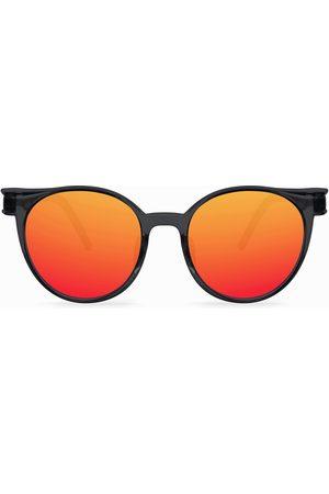 Cosee Man Solglasögon - C-001 TIMES Orange Mirror Shield Polarized Solglasögon