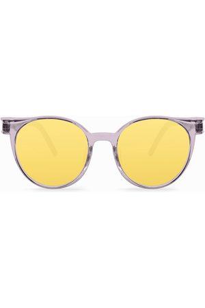 Cosee Man Solglasögon - C-001 TIMES Copper Mirror Shield Polarized Solglasögon