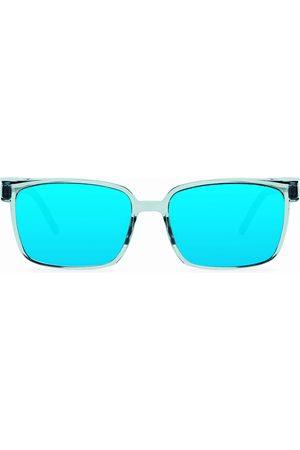 Cosee Man Solglasögon - C-002 SENSES Blue Mirror Shield Polarized Solglasögon