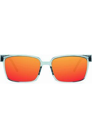 Cosee C-002 SENSES Orange Mirror Shield Polarized Solglasögon