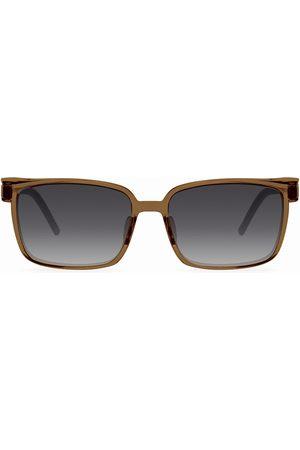 Cosee Man Solglasögon - C-002 SENSES Gradient Grey Shield Polarized Solglasögon