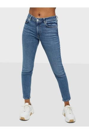 GANT D1. Farla Cropped Jeans Slim