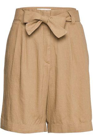 MANGO Ella Shorts Flowy Shorts/Casual Shorts