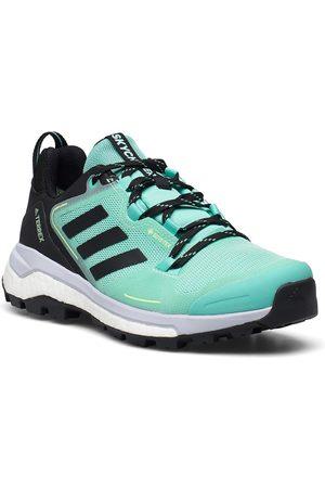 adidas Kvinna Outdoorskor - Terrex Skychaser Gore-Tex 2.0 Hiking W Shoes Sport Shoes Outdoor/hiking Shoes Blå