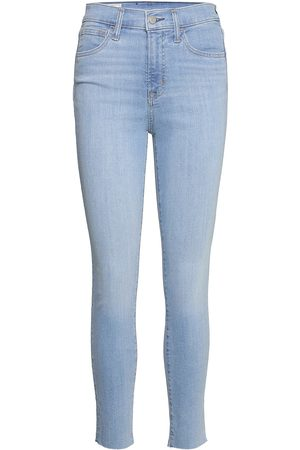 GAP The Gen Good High Rise True Skinny Jeans With Washwell™ Skinny Jeans
