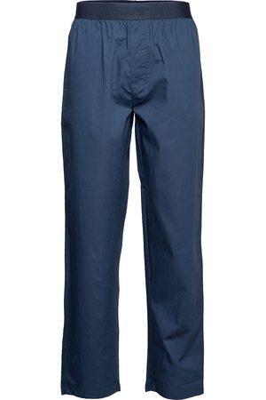 Resteröds Man Myskläder - Pyjamas Pants Org. Mjukisbyxor
