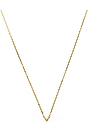 Bottega Veneta Man Halsband - Chain Necklace