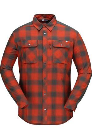 NORRØNA Men's Svalbard Flannel Shirt