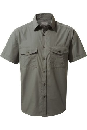 Craghoppers Kiwi Ss Shirt