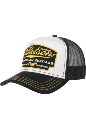 Stetson Kepsar - Trucker Cap American Heritage