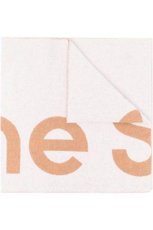 Acne Studios Sjal i oversize-modell