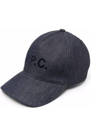 A.P.C. Keps med logotyp