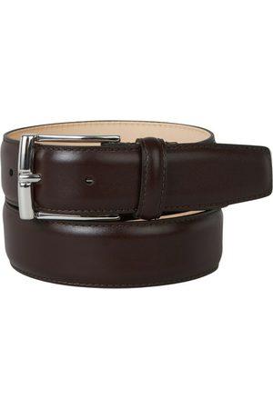Crockett & Jones Fine Leather Belt