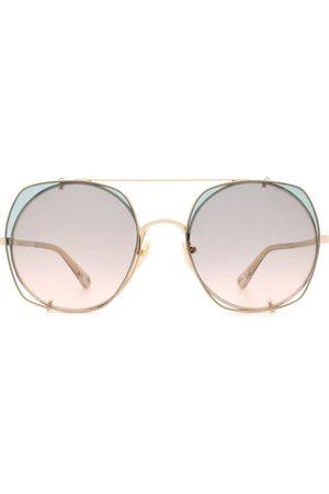 Chloé Sunglasses Ch0042S 001