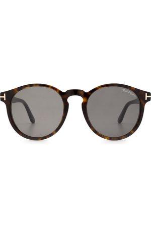 Tom Ford Sunglasses Ft0591 52N