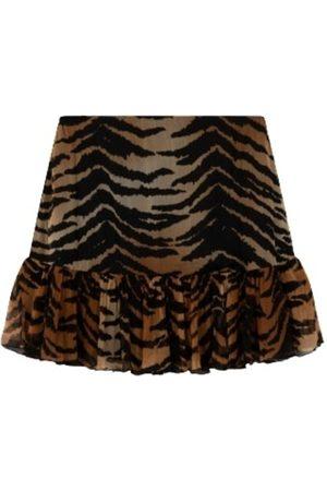 Alix the label Mini Skirt