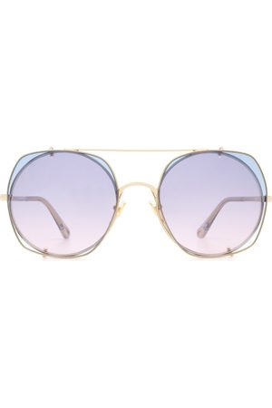 Chloé Sunglasses Ch0042S 002