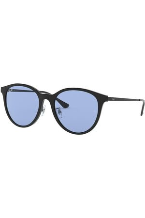 Ray-Ban RB4333D Asian Fit Solglasögon