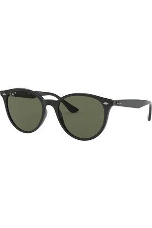 Ray-Ban RB4305F Asian Fit Polarized Solglasögon