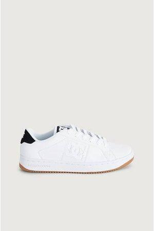 DC Man Sneakers - Sneakers Striker Vit