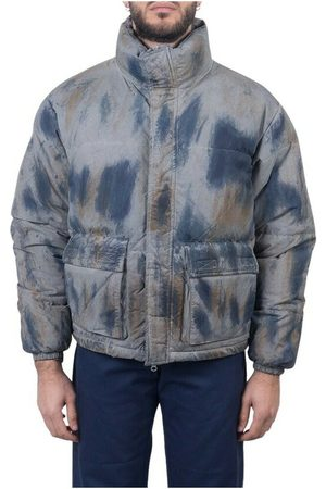 Used Future Giubbotto Washed Puffer