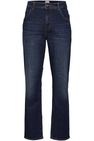 Timberland S-L Ultra Satin Chino Jeans Comfort Fit Blå