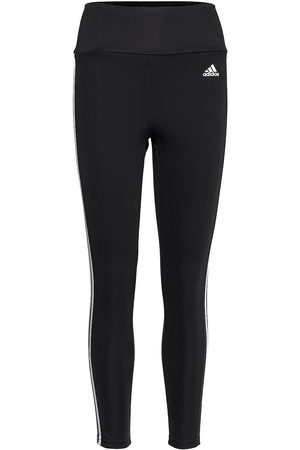 adidas Designed To Move High Waist 3-Stripes 7/8 Tights W Running/training Tights