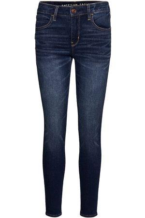 AMERICAN EAGLE Ae Dream Jegging Skinny Jeans