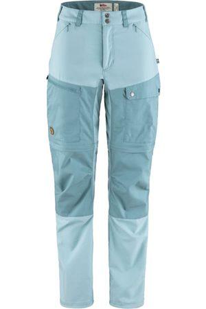 Fjällräven Kvinna Byxor - Women's Abisko Midsummer Zip Off Trousers