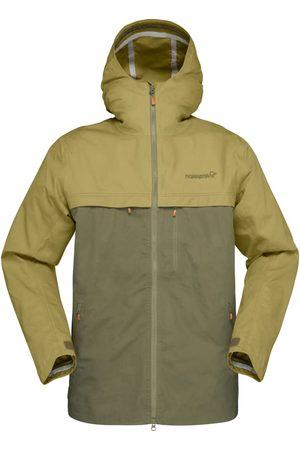 Norrøna Men's Svalbard Cotton Jacket