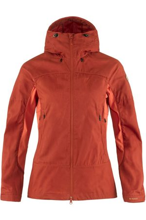 Fjällräven Women's Abisko Lite Trekking Jacket