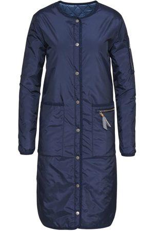 Varg Saltön Long Spring Coat