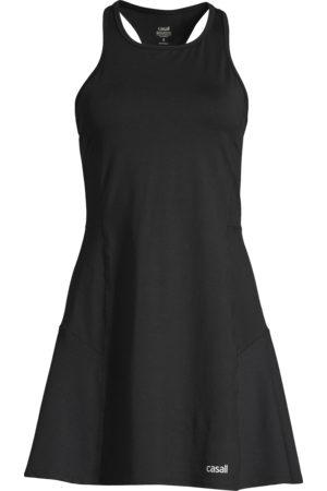 Casall Court Dress - Black