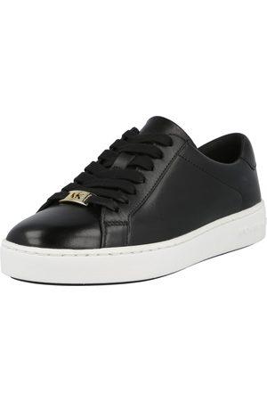 Michael Kors Kvinna Sneakers - Låg sneaker 'Irving