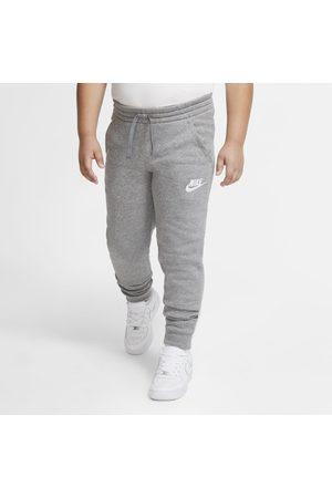 Nike Sweats Sportswear Club Fleece för ungdom (killar) (utökade storlekar)