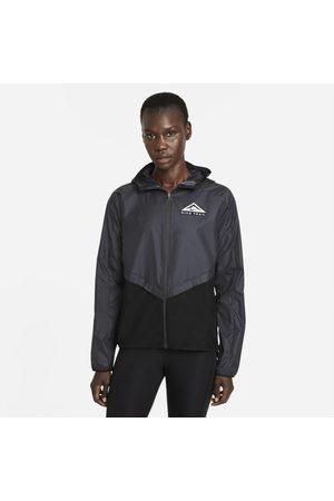 Nike Terränglöparjacka Shield för kvinnor
