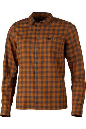 Lundhags Kvinna Långärmade skjortor - Ekren Women's LS Shirt