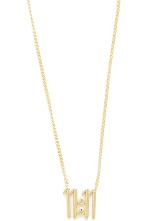 CAPSULE ELEVEN Man Halsband - 11:11 pendant necklace