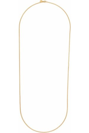 TOM WOOD Gold plated sterling silver