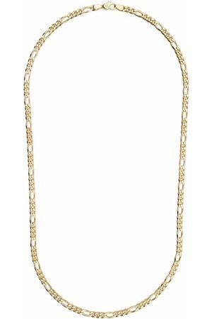 TOM WOOD Halsband - Guldpläterat sterlingsilver