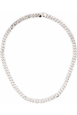 TOM WOOD Halsband - Kedjehalsband